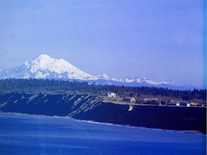 BRF and Mount Baker